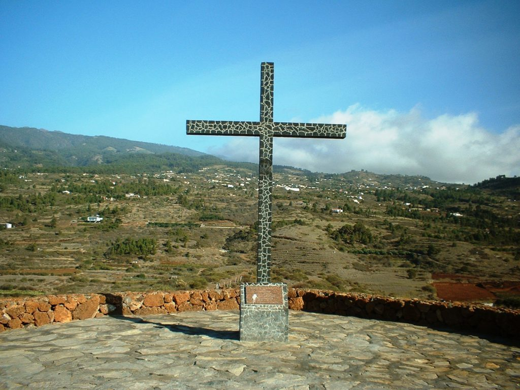 cruz de matos